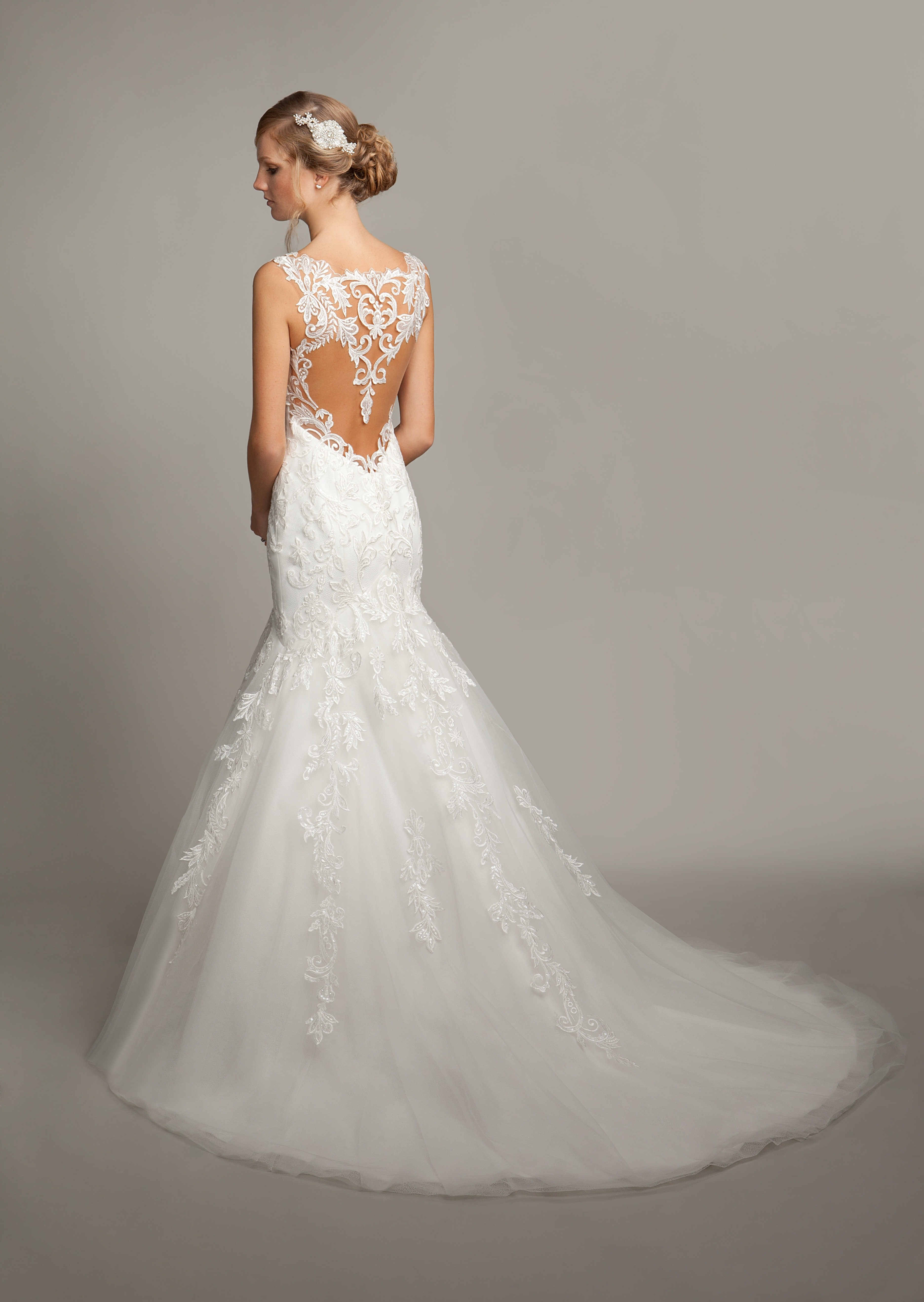 Yours Truly Bridal House Ltd - Wedding and Btridesmaids Dresses