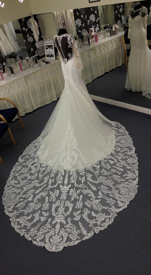 Yours Truly Bridal House Ltd